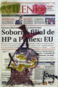 01 Francisco Icaza - Periódico
