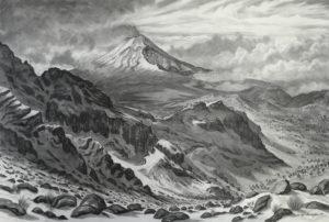 11 Jorge Obregón, dibujo